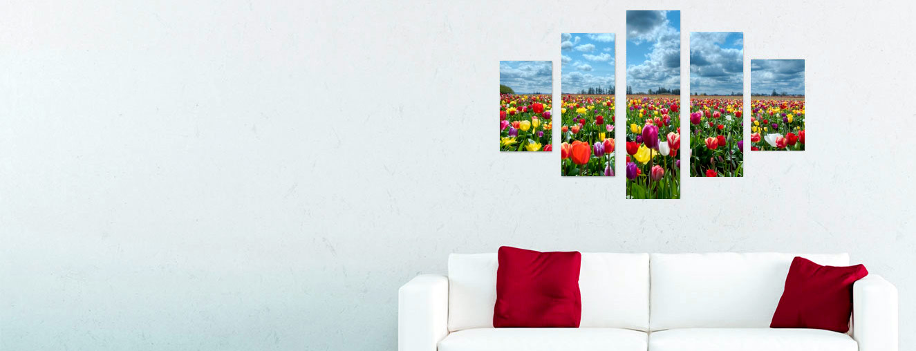 Canvas Prints From Your Own Photos