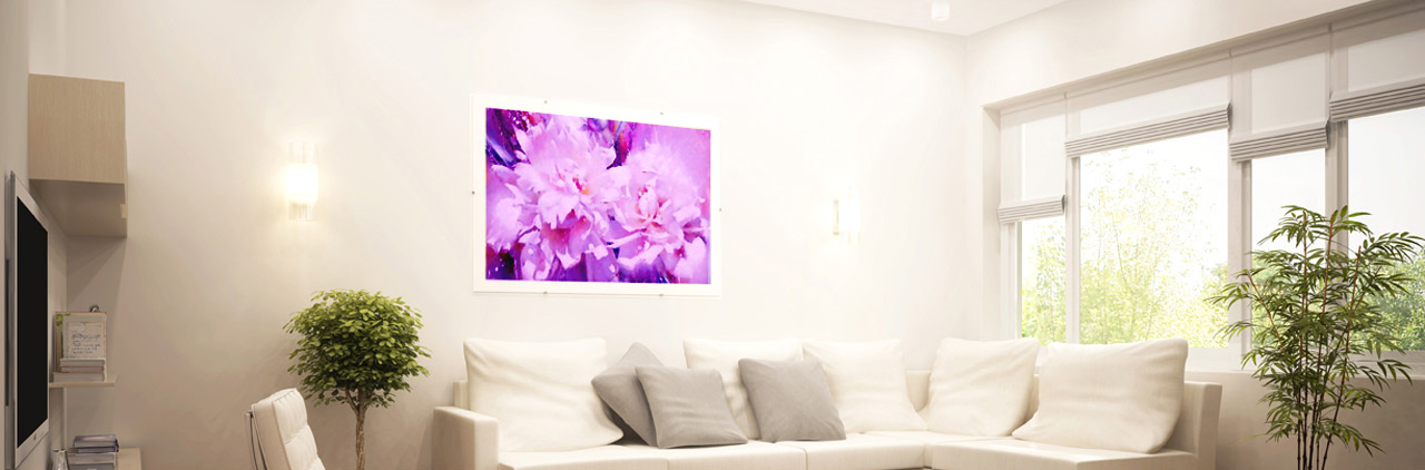large Canvas Prints From Your Own Photos